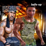 balls-up